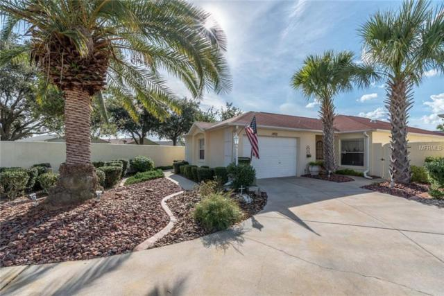 1402 Almanza Drive, The Villages, FL 32159 (MLS #G5008543) :: Realty Executives in The Villages