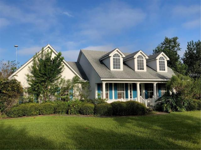 20606 Sugarloaf Mountain Road, Clermont, FL 34715 (MLS #G5008576) :: The Lockhart Team