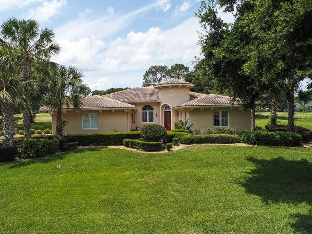 6019 Spinnaker Loop, Lady Lake, FL 32159 (MLS #G5008587) :: Mark and Joni Coulter | Better Homes and Gardens