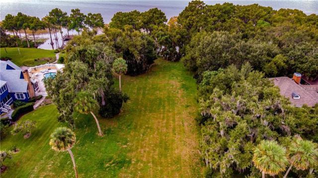 LOT 17 Peninsula Drive, Tavares, FL 32778 (MLS #G5008593) :: KELLER WILLIAMS CLASSIC VI