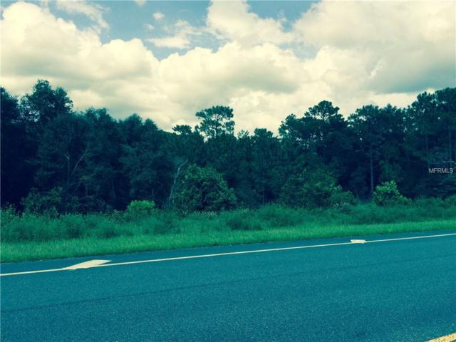 10101 Highway 484, Dunnellon, FL 34432 (MLS #G5008632) :: RE/MAX Realtec Group