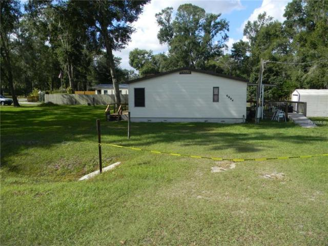 6004 C-575, Bushnell, FL 33513 (MLS #G5008656) :: RE/MAX Realtec Group
