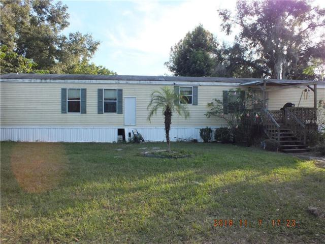 5069 Warm Springs Avenue, Wildwood, FL 34785 (MLS #G5008670) :: Cartwright Realty