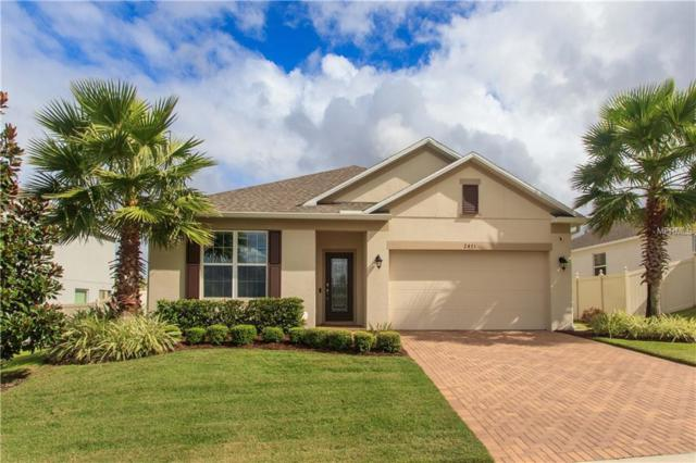 2471 Hastings Boulevard, Clermont, FL 34711 (MLS #G5008672) :: Mark and Joni Coulter | Better Homes and Gardens