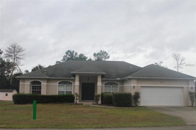 Address Not Published, Ocala, FL 34476 (MLS #G5008697) :: GO Realty