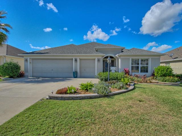 2075 Allure Loop, The Villages, FL 32162 (MLS #G5008698) :: Realty Executives in The Villages