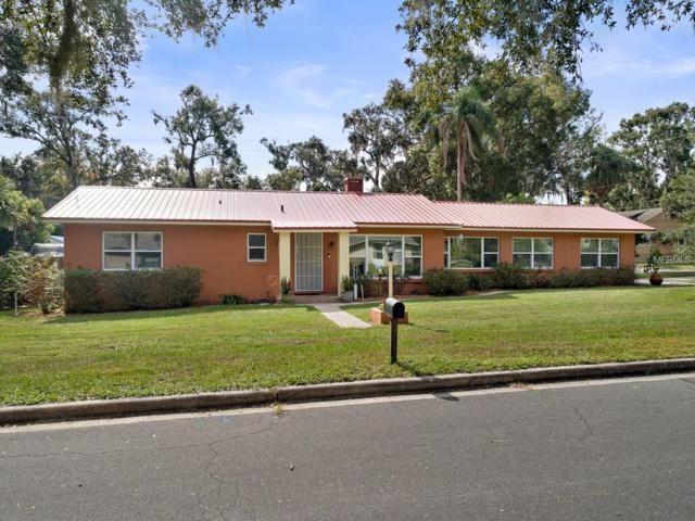 1110 E 5Th Avenue, Mount Dora, FL 32757 (MLS #G5008699) :: KELLER WILLIAMS CLASSIC VI