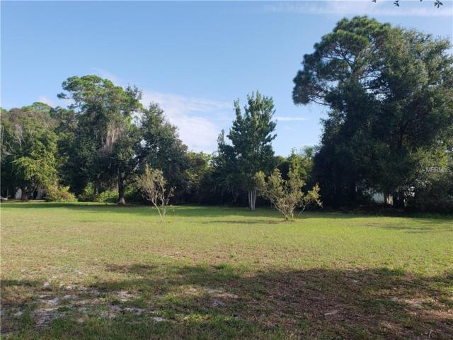 30920 Circle Drive, Tavares, FL 32778 (MLS #G5008715) :: KELLER WILLIAMS CLASSIC VI