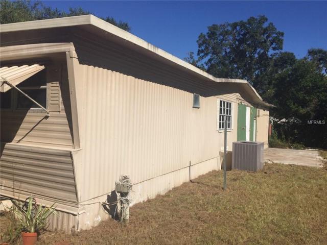 Address Not Published, Summerfield, FL 34491 (MLS #G5008731) :: Team Touchstone