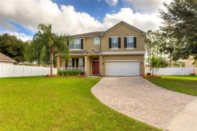1423 Osprey Hunt Lane, Eustis, FL 32736 (MLS #G5008746) :: KELLER WILLIAMS CLASSIC VI