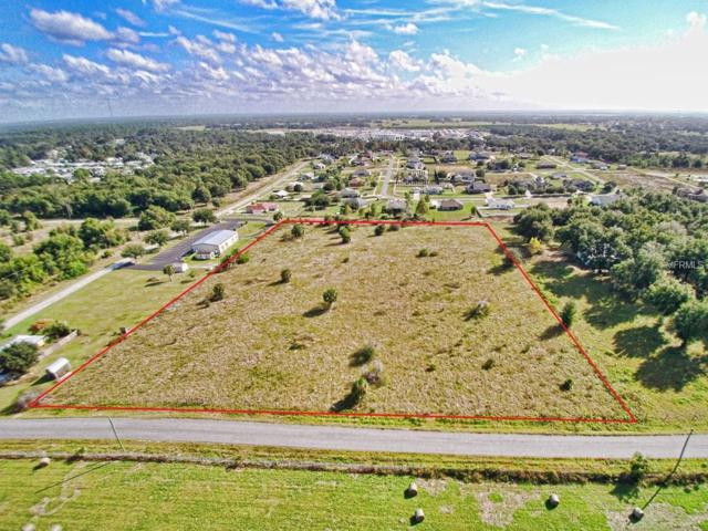 Washington Street, Astatula, FL 34705 (MLS #G5008759) :: Mark and Joni Coulter | Better Homes and Gardens