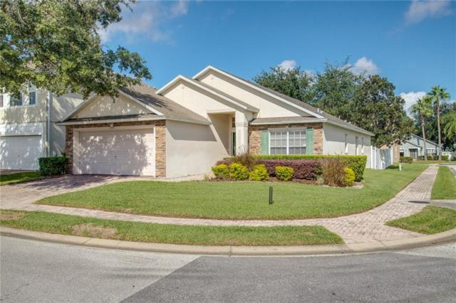 1590 Earhart Lane, Casselberry, FL 32707 (MLS #G5008794) :: The Dan Grieb Home to Sell Team