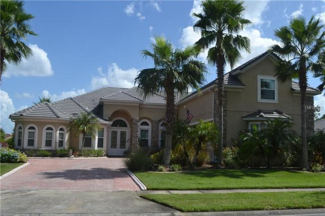 2752 Kissimmee Bay Circle, Kissimmee, FL 34744 (MLS #G5008797) :: Remax Alliance