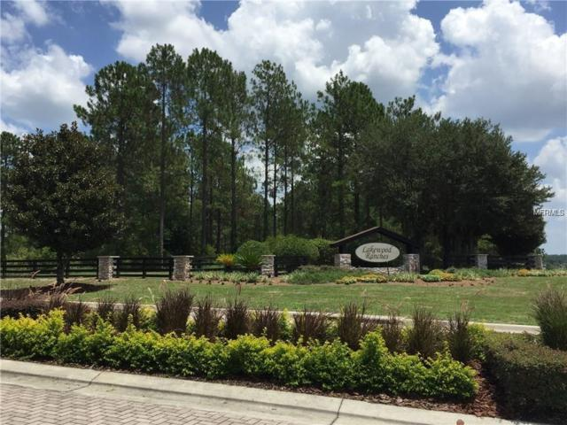 35645 Panther Ridge Road, Eustis, FL 32736 (MLS #G5008808) :: The Duncan Duo Team