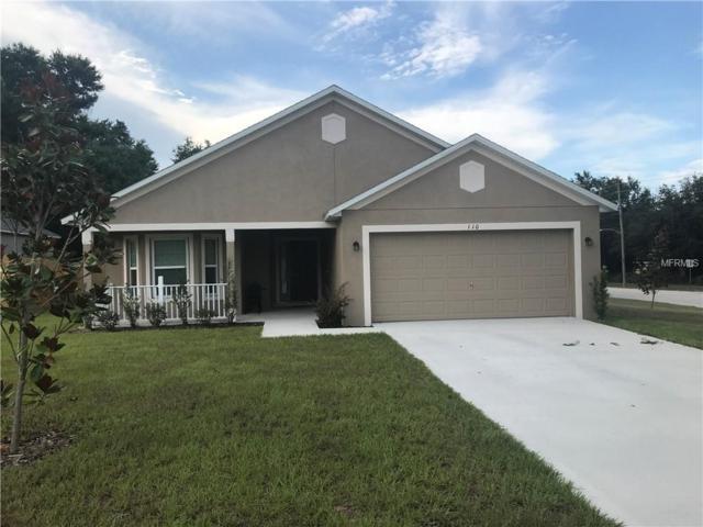 40635 W 3Rd Ave, Umatilla, FL 32784 (MLS #G5008831) :: Delgado Home Team at Keller Williams