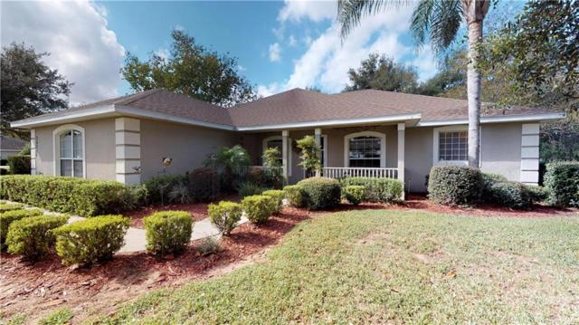 24311 Calusa Boulevard, Eustis, FL 32736 (MLS #G5008860) :: Burwell Real Estate