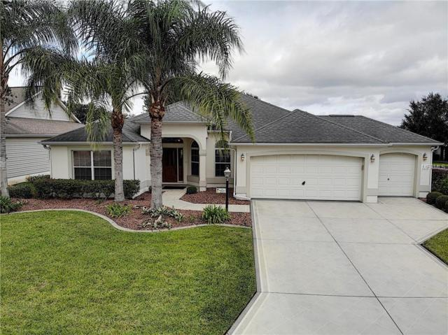2773 Morven Park Way, The Villages, FL 32162 (MLS #G5008888) :: Realty Executives in The Villages