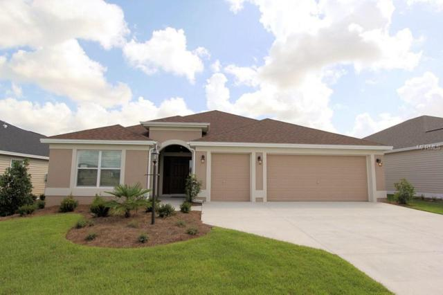 3359 Kennedy Avenue, The Villages, FL 32163 (MLS #G5008930) :: Realty Executives in The Villages