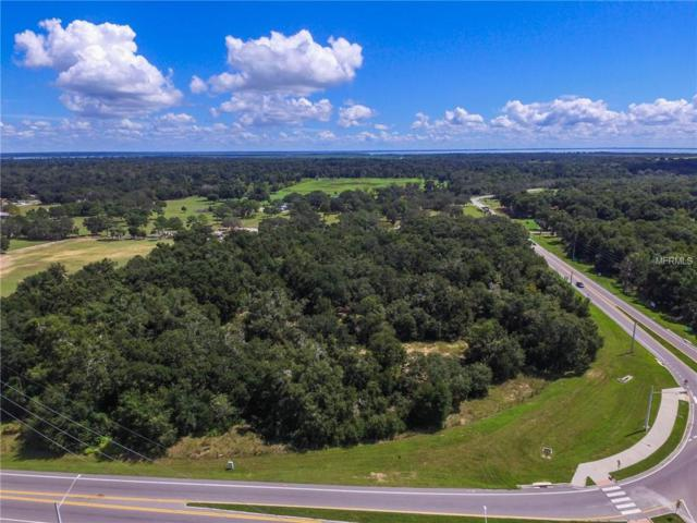 0 County Road 455, Clermont, FL 34715 (MLS #G5008935) :: Griffin Group