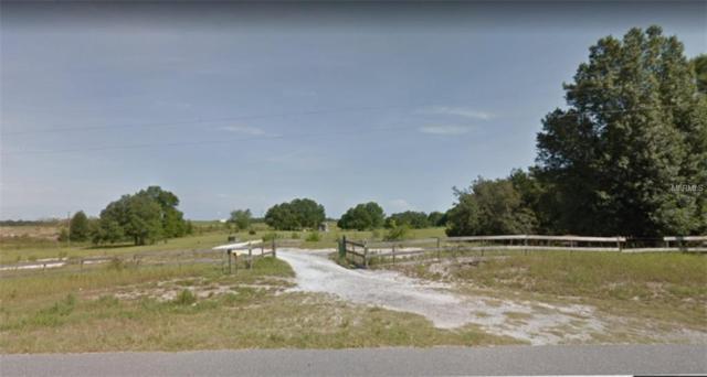 Us Hwy 301, Sumterville, FL 33585 (MLS #G5008945) :: Team Borham at Keller Williams Realty