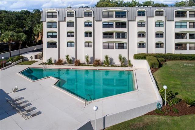 501 Old Highway 441 C-203, Mount Dora, FL 32757 (MLS #G5008978) :: EXIT King Realty