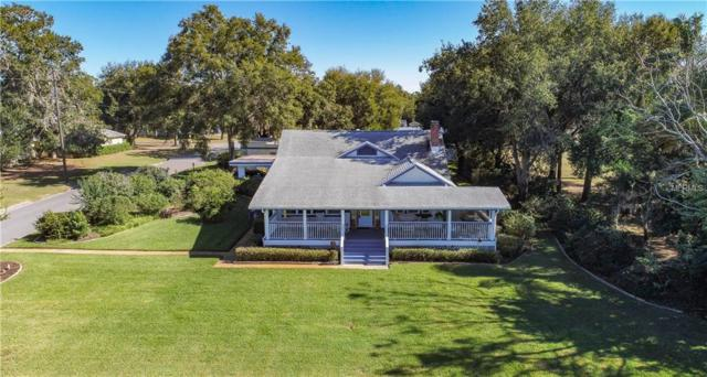 451 Seminole Street, Clermont, FL 34711 (MLS #G5009005) :: Mark and Joni Coulter | Better Homes and Gardens