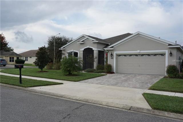 26734 Augusta Springs Circle, Leesburg, FL 34748 (MLS #G5009072) :: The Duncan Duo Team