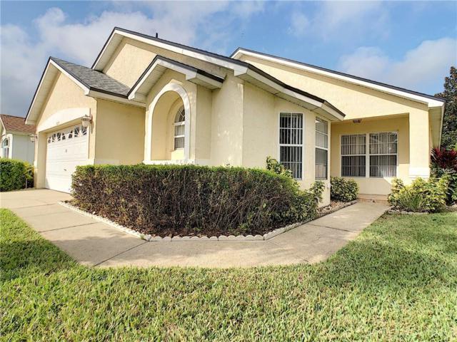 8059 Santee Drive, Kissimmee, FL 34747 (MLS #G5009075) :: Bridge Realty Group