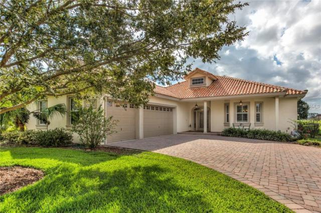 18430 Blue Heron Circle, Deer Island, FL 32778 (MLS #G5009092) :: Griffin Group