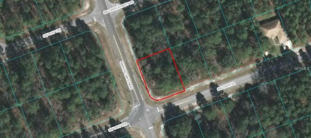 0 Sw 139Th Place, Ocala, FL 34473 (MLS #G5009097) :: Griffin Group