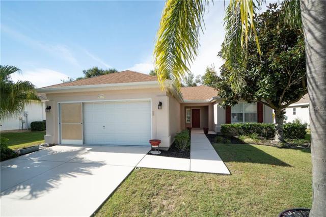 12960 SE 90TH COURT Road, Summerfield, FL 34491 (MLS #G5009141) :: Delgado Home Team at Keller Williams