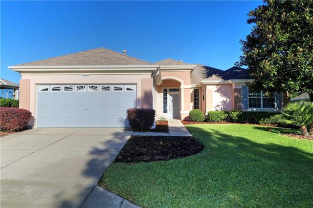 12870 SE 92ND COURT Road, Summerfield, FL 34491 (MLS #G5009154) :: Delgado Home Team at Keller Williams