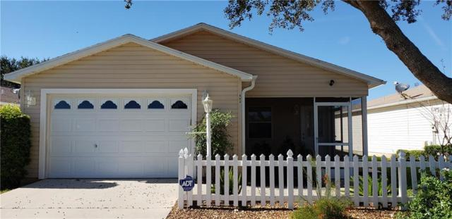 444 Canterbury Court, The Villages, FL 32162 (MLS #G5009170) :: Realty Executives in The Villages