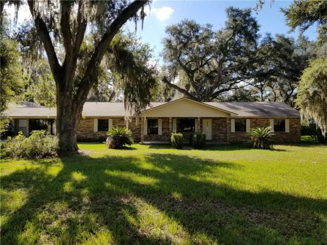 Address Not Published, Bushnell, FL 33513 (MLS #G5009179) :: Revolution Real Estate