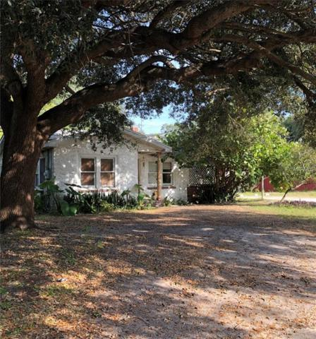 6214 S Main Avenue, Tampa, FL 33611 (MLS #G5009295) :: Premium Properties Real Estate Services