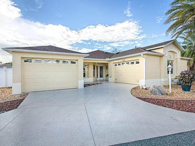 2294 Prospect Hill Court, The Villages, FL 32162 (MLS #G5009326) :: Realty Executives in The Villages