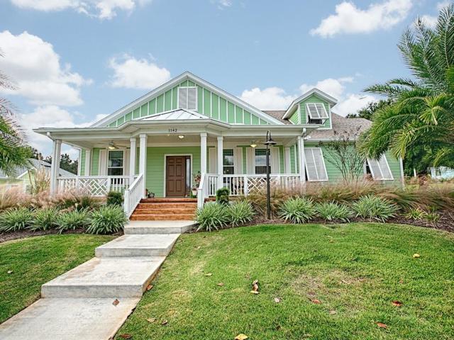1142 Fiesta Key Circle, Lady Lake, FL 32159 (MLS #G5009342) :: Team Bohannon Keller Williams, Tampa Properties
