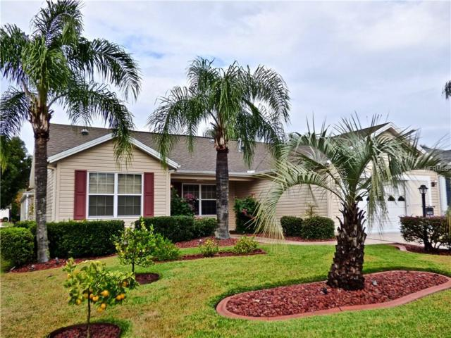 16732 SE 78TH LIVE OAK Avenue, The Villages, FL 32162 (MLS #G5009385) :: Realty Executives in The Villages