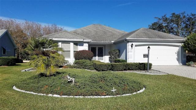 1305 Corona Avenue, The Villages, FL 32159 (MLS #G5009405) :: Revolution Real Estate