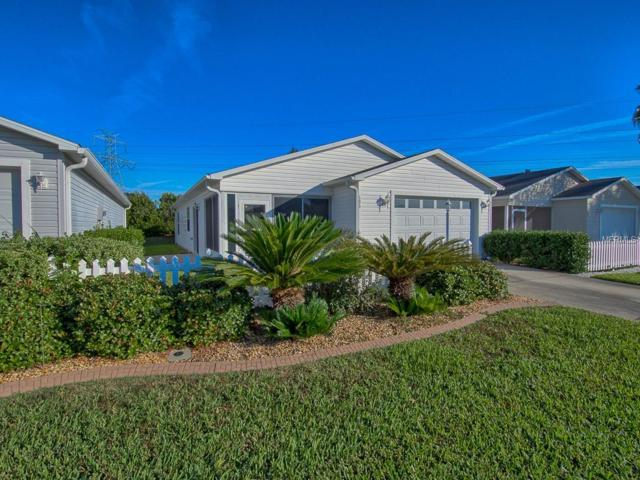 1679 Campos Drive, The Villages, FL 32162 (MLS #G5009407) :: Andrew Cherry & Company