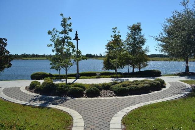 5049 Shoreway Loop #40701, Orlando, FL 32819 (MLS #G5009412) :: The Duncan Duo Team