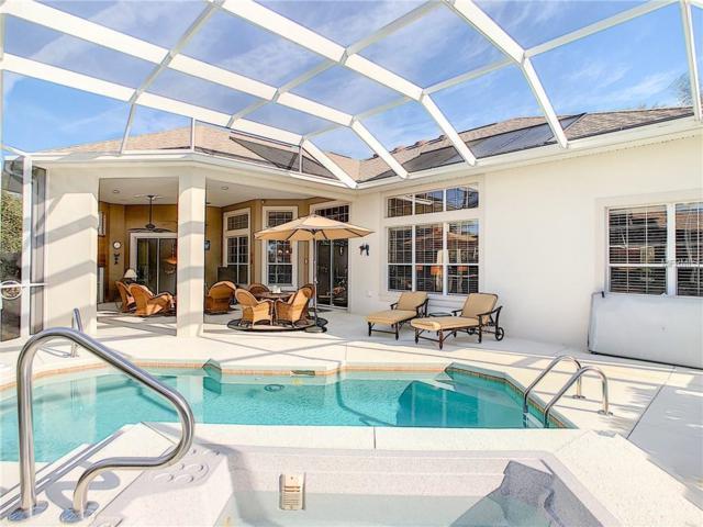 1126 Miona Shores Drive, The Villages, FL 32162 (MLS #G5009418) :: Premium Properties Real Estate Services
