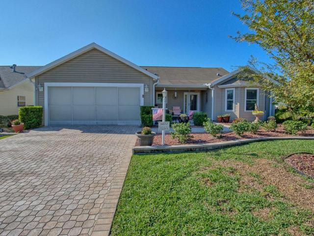 1422 Carrillo Street, The Villages, FL 32162 (MLS #G5009439) :: Premium Properties Real Estate Services