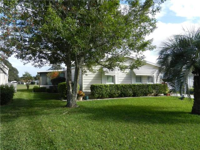 1615 Bay Meadows Lane, The Villages, FL 32159 (MLS #G5009441) :: Realty Executives in The Villages