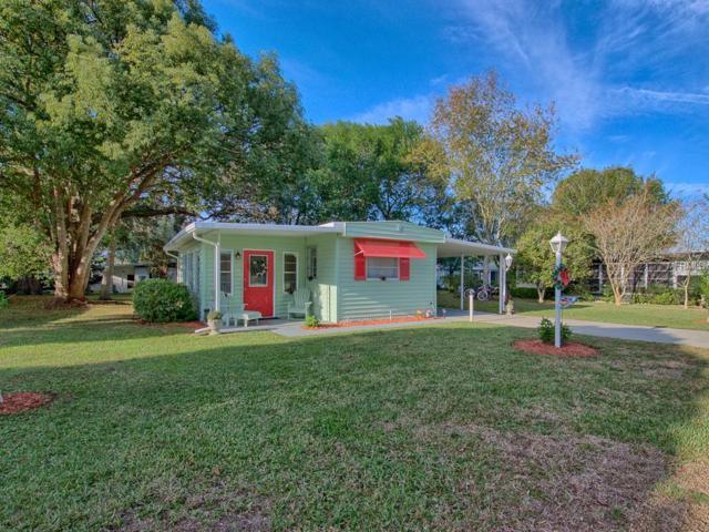 1320 Teakwood Lane, The Villages, FL 32159 (MLS #G5009459) :: Revolution Real Estate