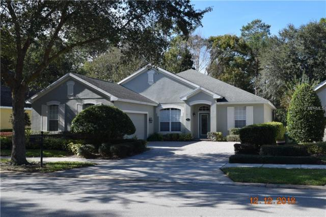 414 Victoria Hills Drive, Deland, FL 32724 (MLS #G5009542) :: The Light Team
