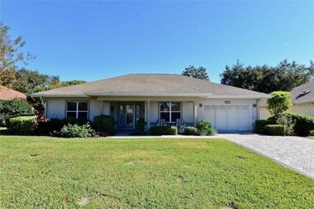 17541 SE 113TH Terrace, Summerfield, FL 34491 (MLS #G5009579) :: Delgado Home Team at Keller Williams