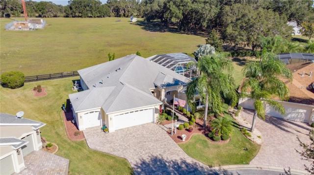 1309 Brunson Way, The Villages, FL 32162 (MLS #G5009599) :: Premium Properties Real Estate Services