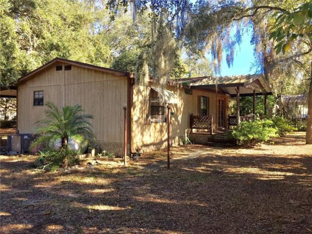 Address Not Published, Ocklawaha, FL 32179 (MLS #G5009602) :: Mark and Joni Coulter | Better Homes and Gardens