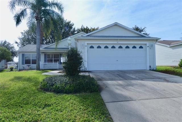 2704 Privada Drive, The Villages, FL 32162 (MLS #G5009613) :: Realty Executives in The Villages